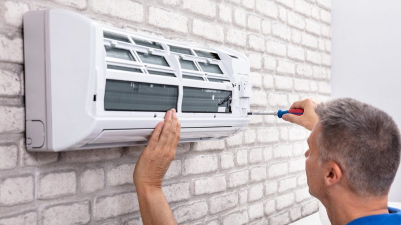 Do You Know Why AC Blows Warm Air?
