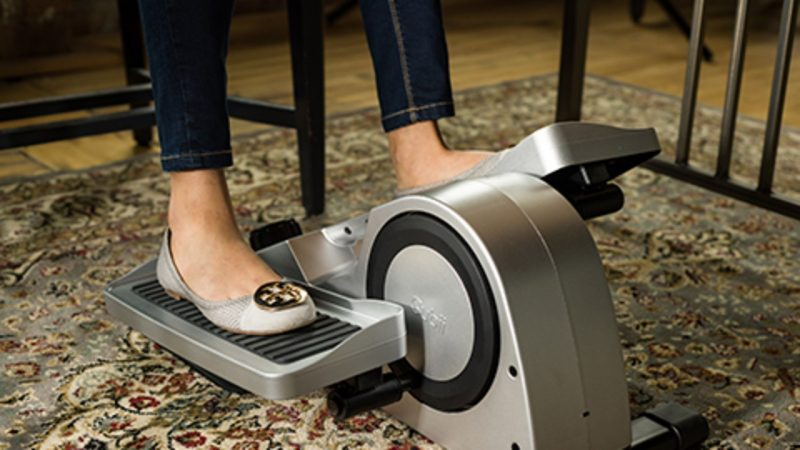 Is The Under Desk Elliptical Right For You?