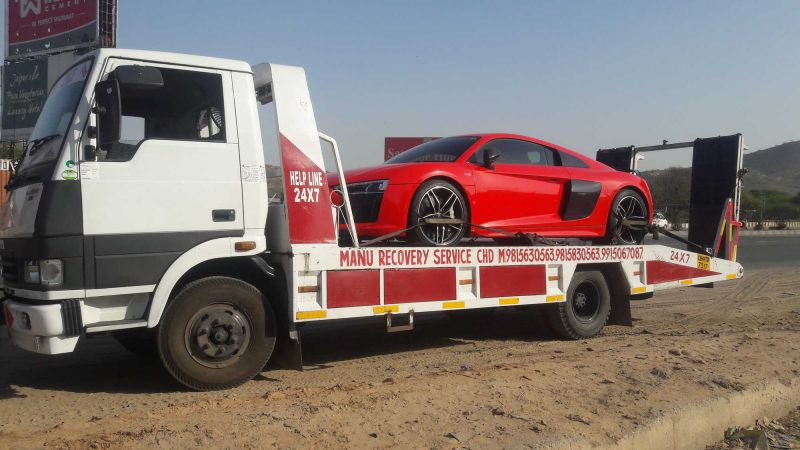 Benefits of Getting an Emergency Towing Service