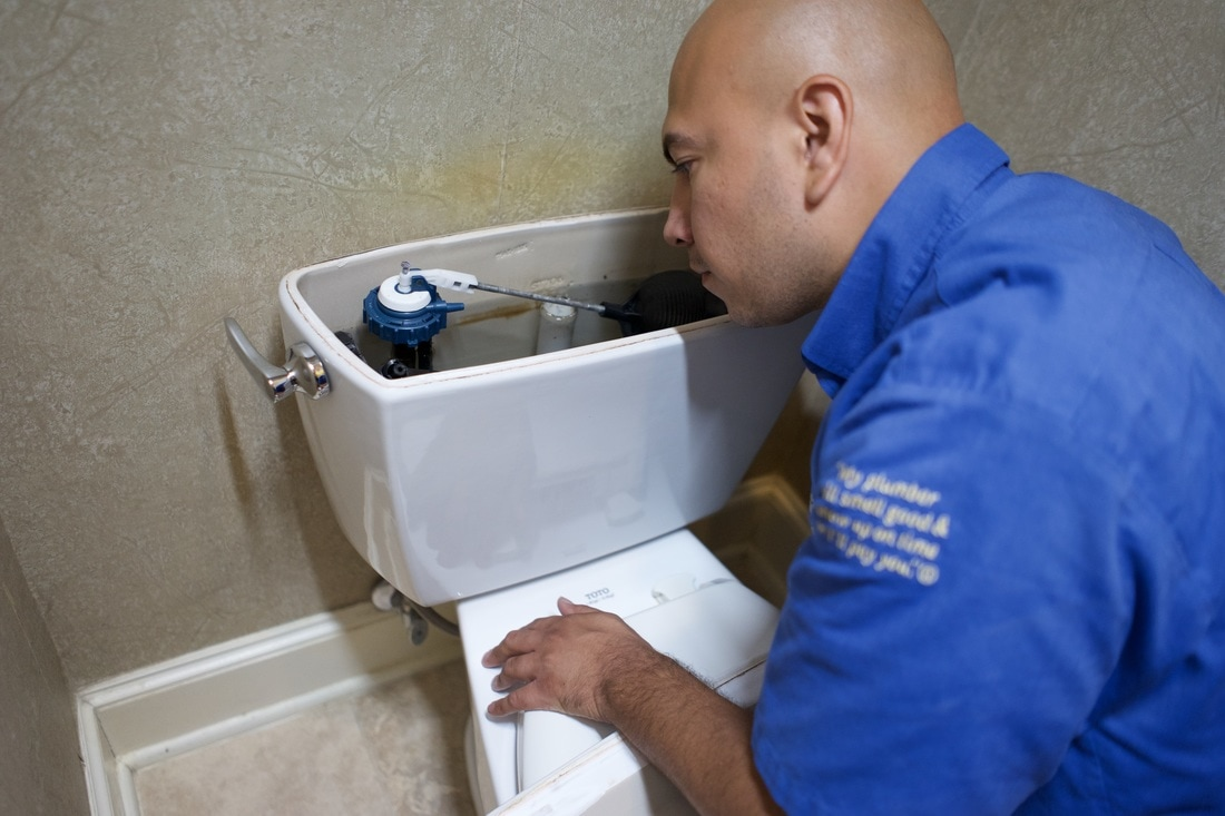 Common Mistakes People Tend to Make While Hiring a Plumber