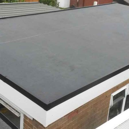 Why You Should Go For EPDM Roofing