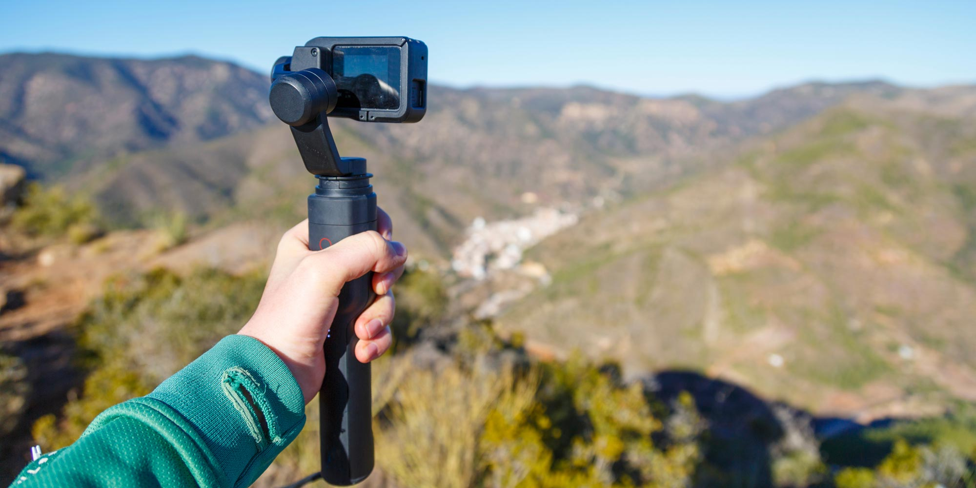 Gimbal Stabilizers: What You Need to Know