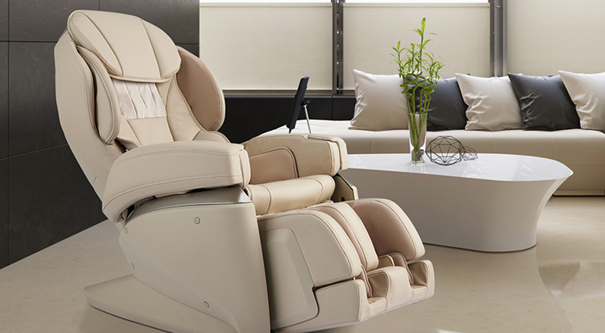 Things You Should Know About Massage Chairs