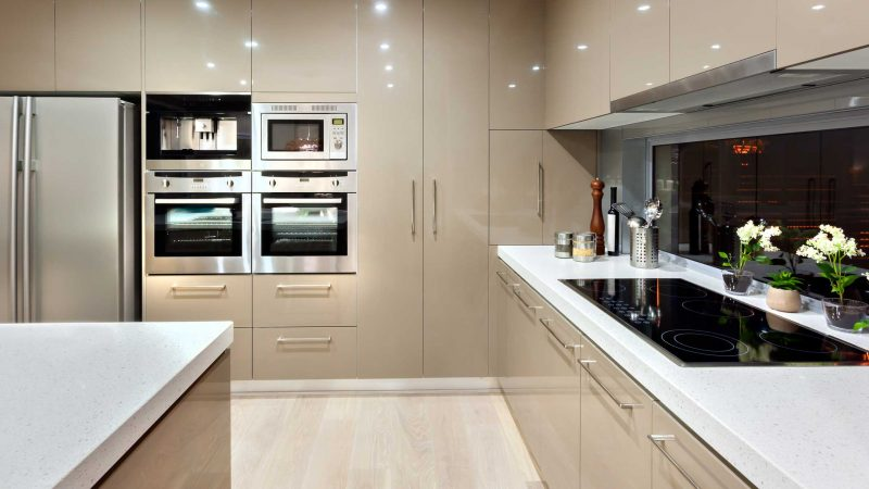 How to Make a Kitchen Fitter's Job Easier