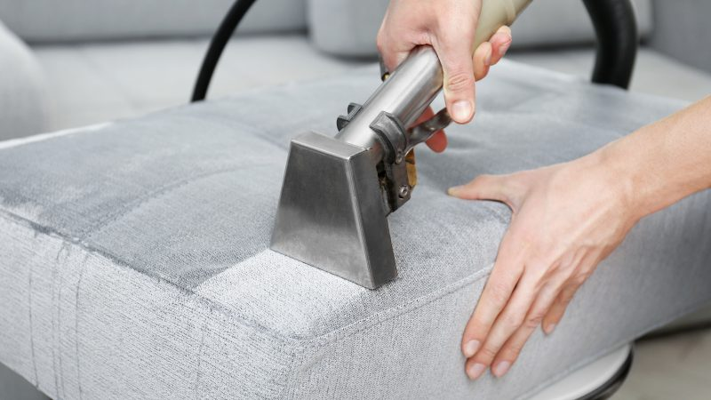 The Importance of Upholstery Cleaning For Party Preparation