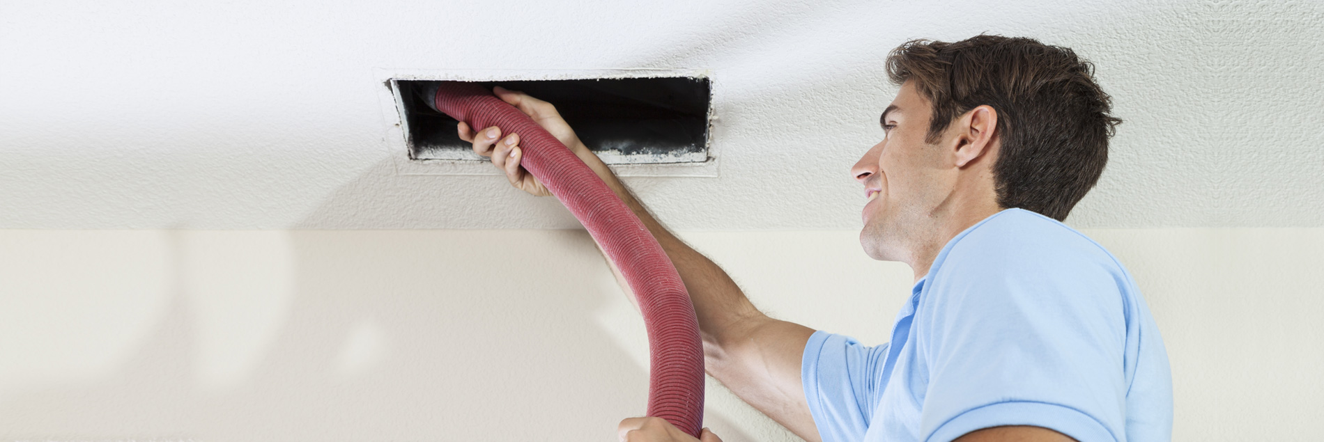 How to Hire an Air Duct Cleaning Service