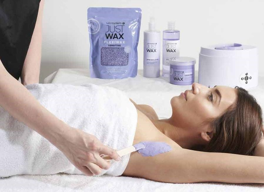 Is Waxing Too Painful?