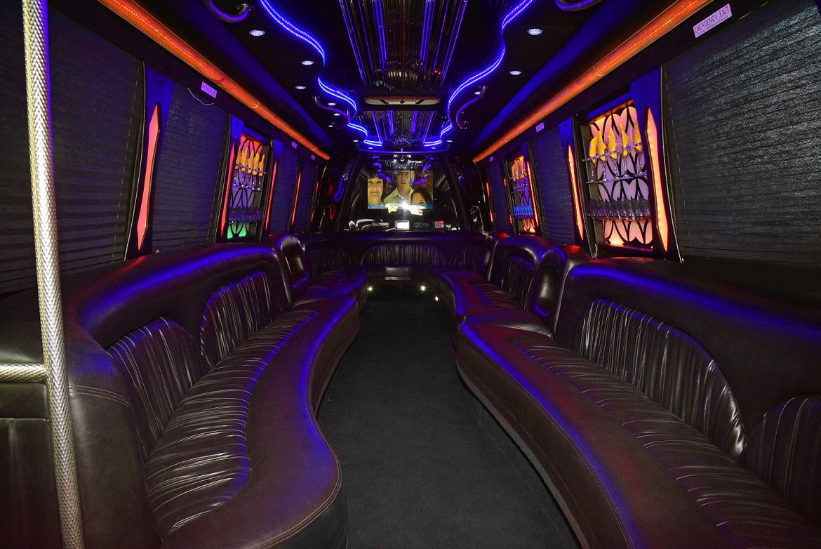 How to Make The Most Out of Your Party Bus Rental