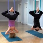 best yoga swings