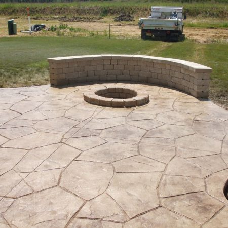 What You Need to Know When Investing in Stamped Concrete