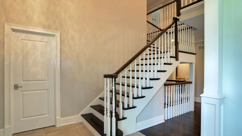 Custom Home Builders And Us