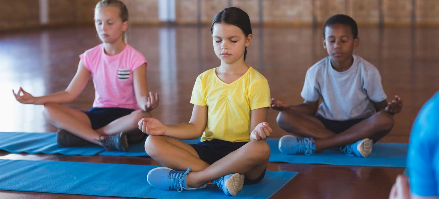 Everything You Need to Know About Yoga