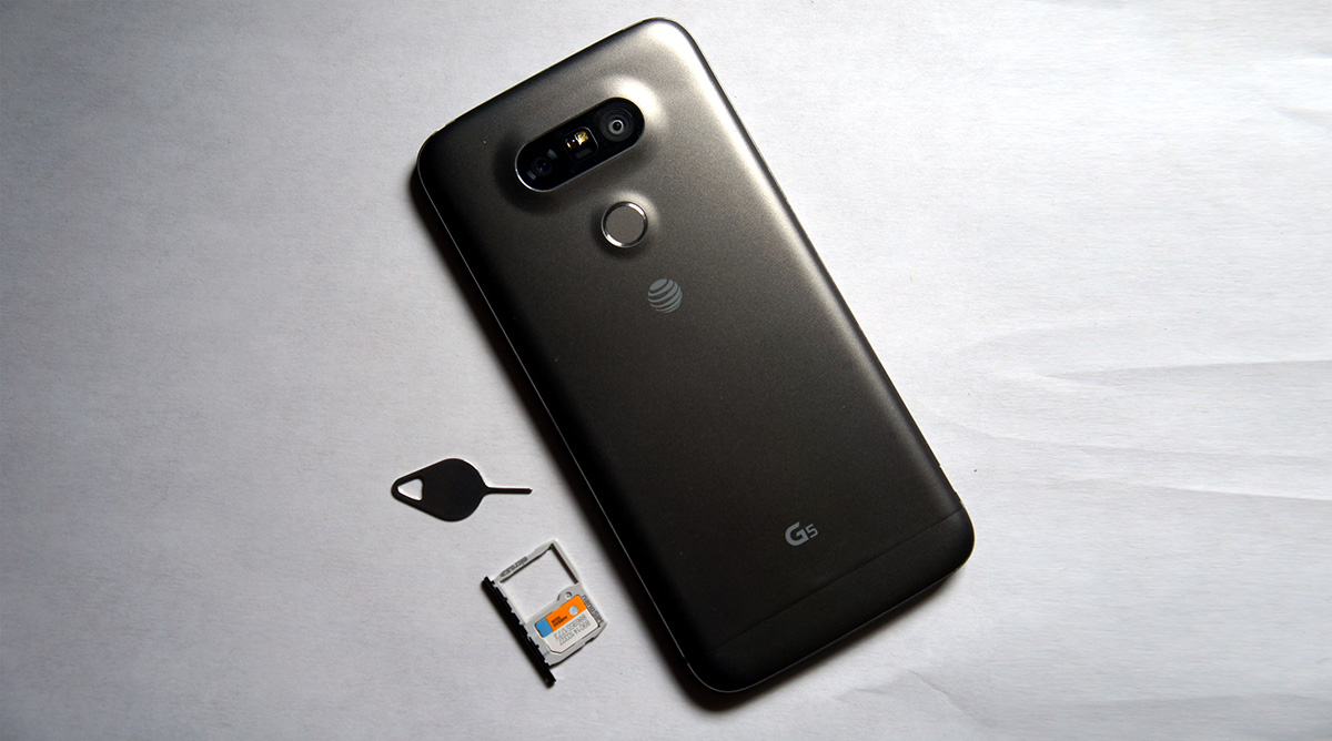 Have You Locked Your LG Smartphone? Don't Worry!