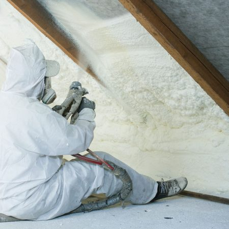 Your Complete Guide to Spray Foam Insulation