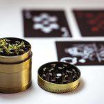 Expensive-herb -grinders