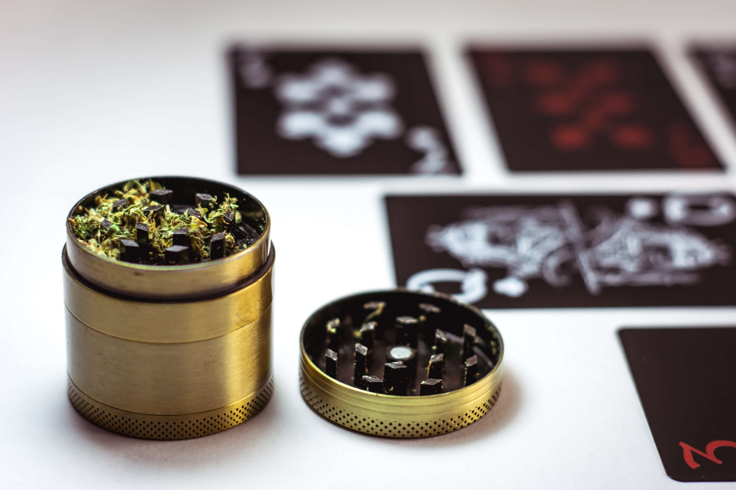 Why Herb Grinders Are Necessary Accessories
