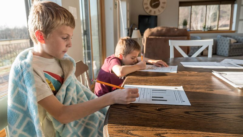 How Homeschooling Can Benefit Kids in Impoverished Areas