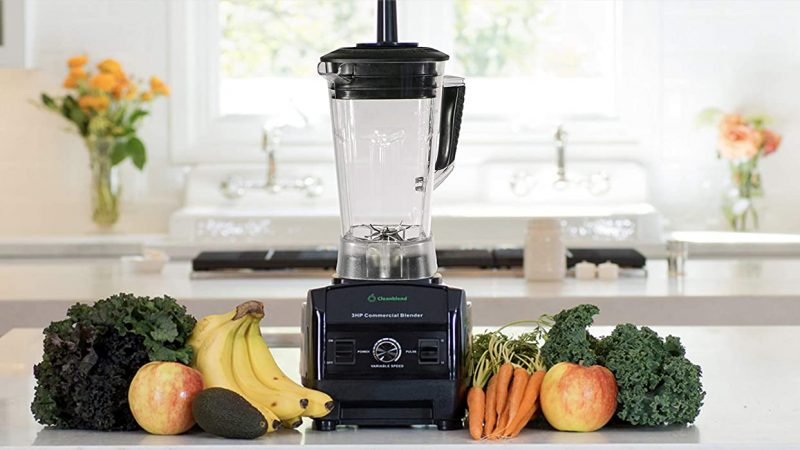 What Tips to Follow When Getting a Blender