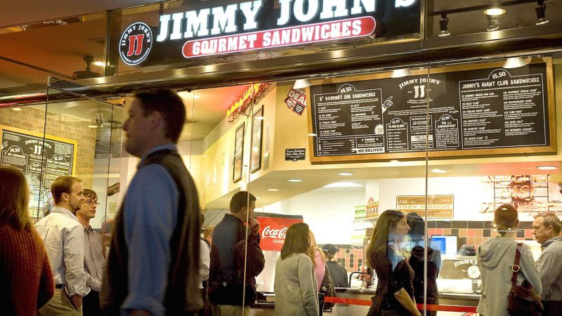How The Story of Jimmy John's Highlights The Importance of Mentorship