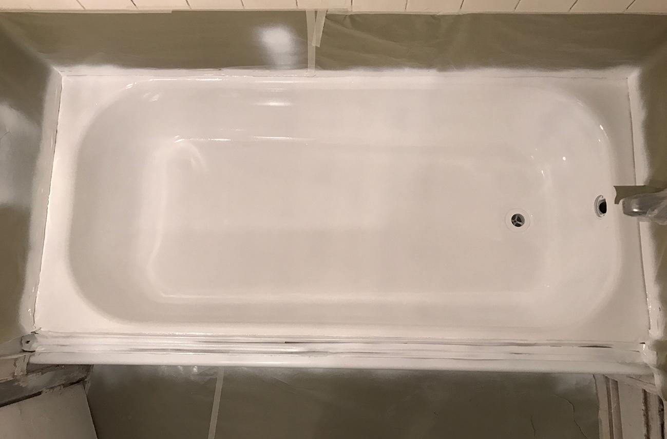 Is Bathtub Refinishing Better Than Buying a New Tub?