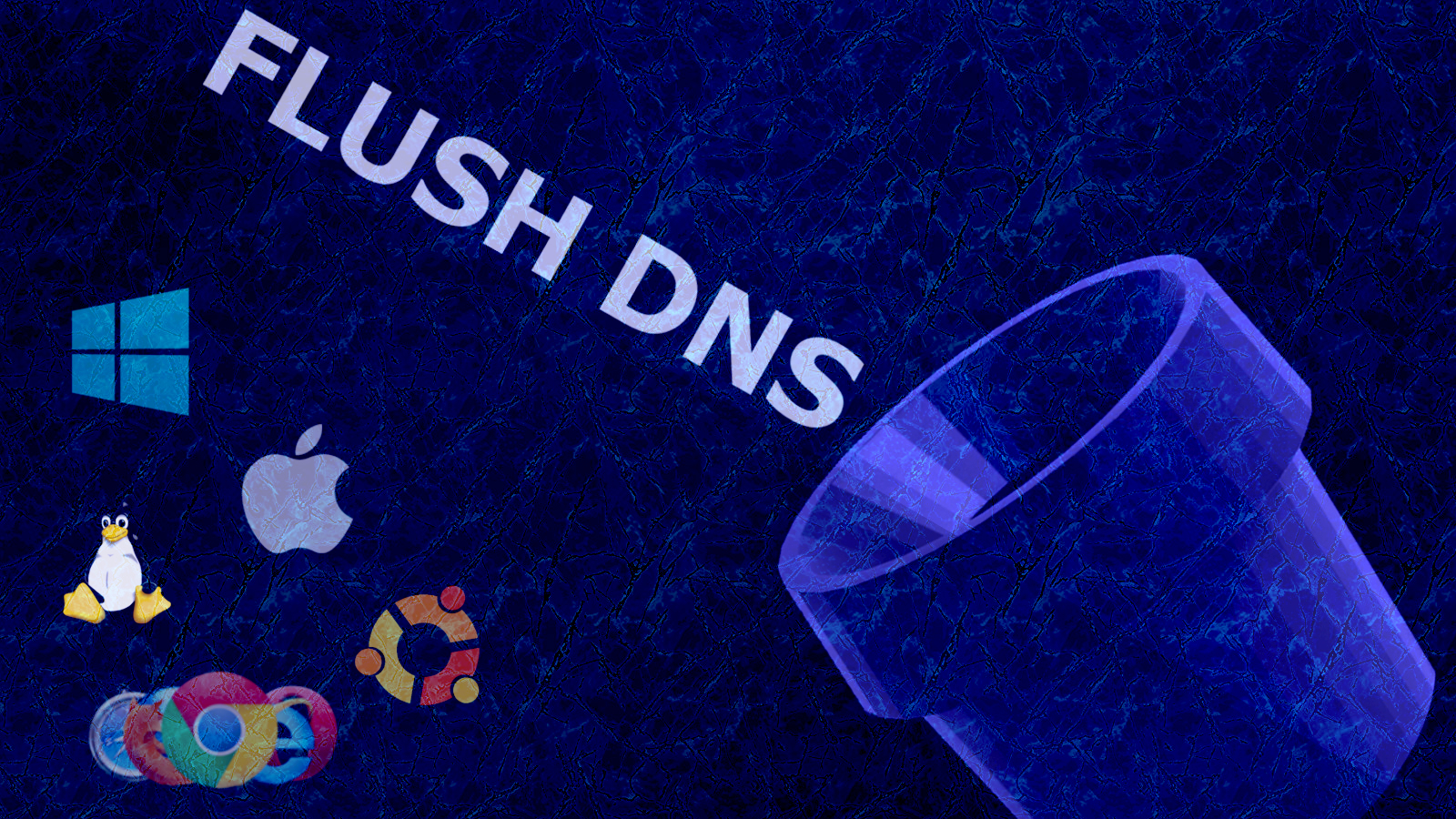 Benefits of Addressing Your DNS Cache