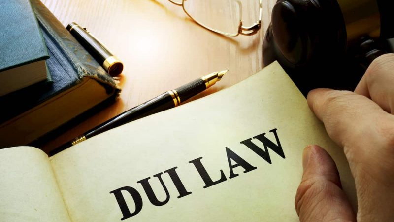 Things to Consider When Hiring a DUI Lawyer