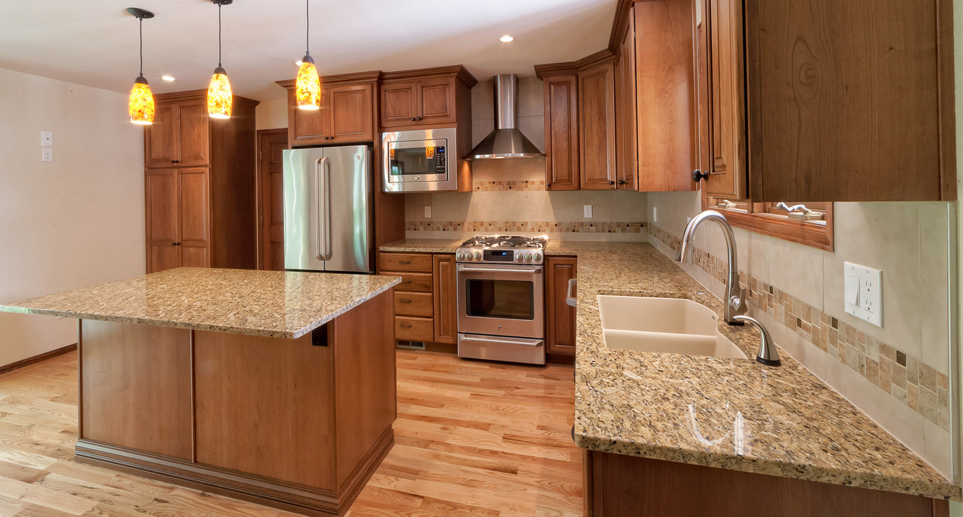 How Kitchen Remodeling Can Improve Health