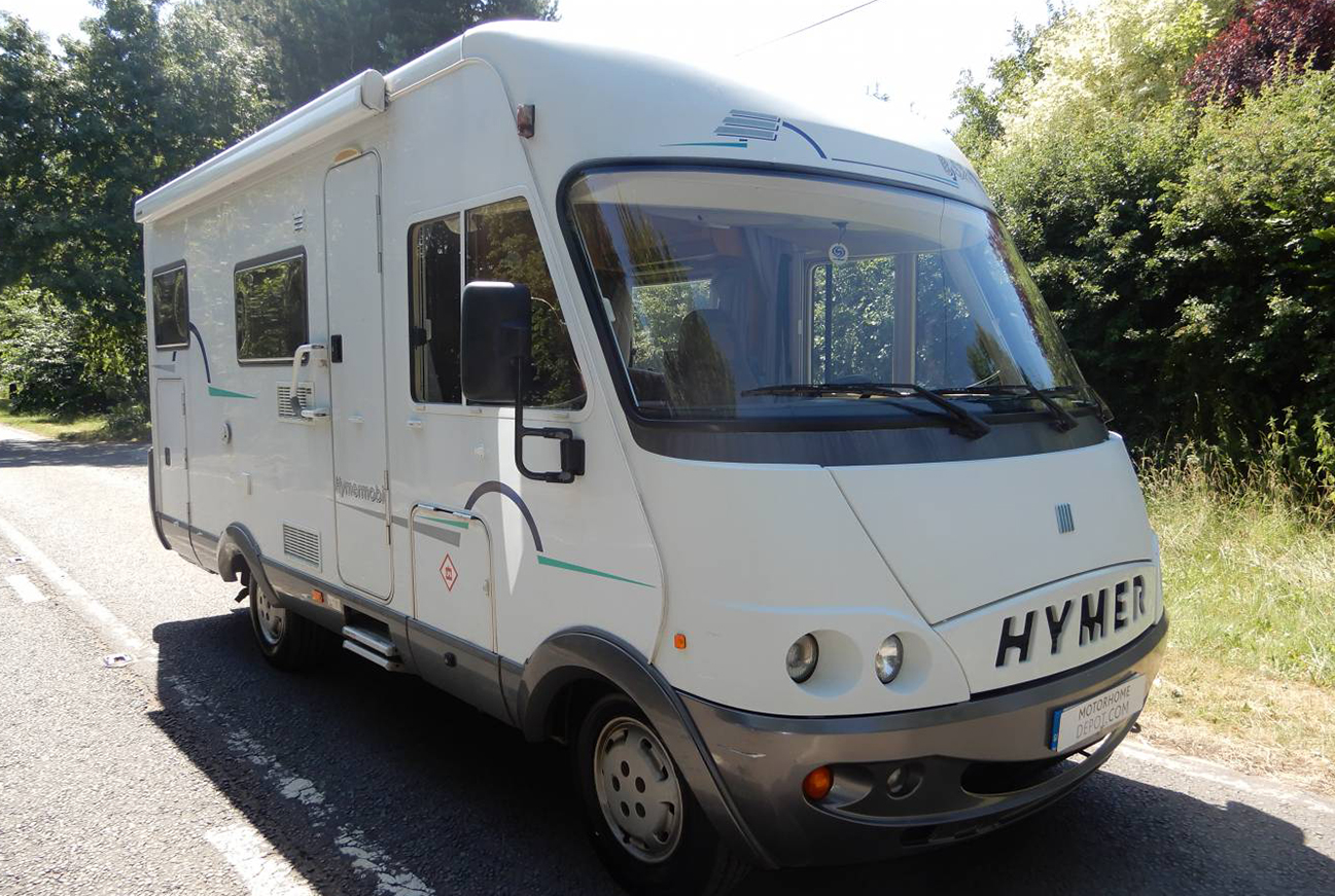 Things to Consider When Finding a Buyer For Your Motorhome