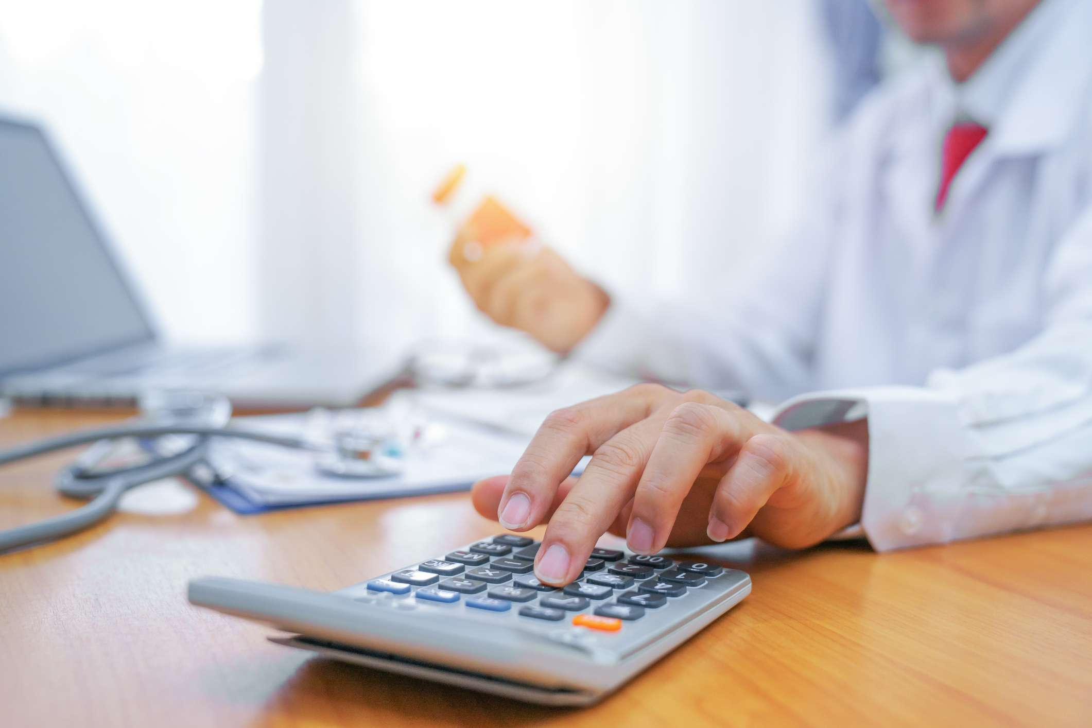 What Do You Learn At Medical Billing School