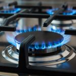 Professional-gas-stoves
