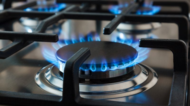 Why You Should Only Cook on a Gas Stove