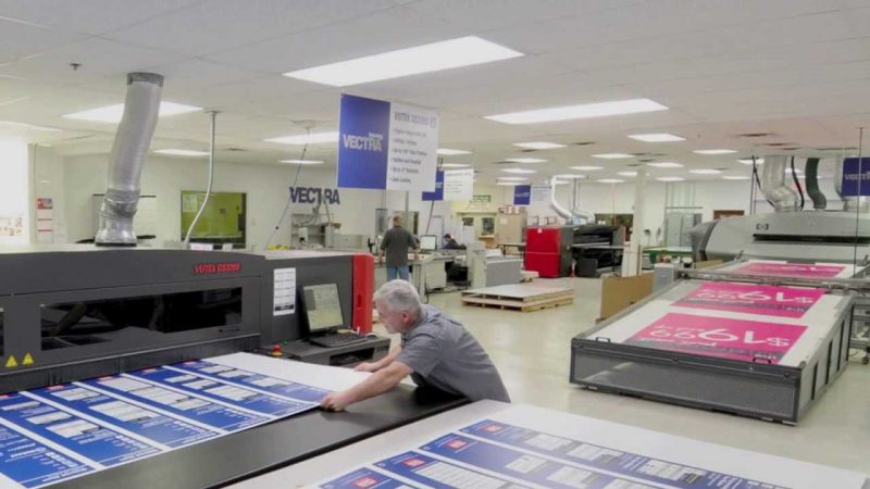 Qualities You Should Look For in a Printing Services Company