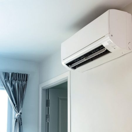 Letting Go of Your Air Conditioner