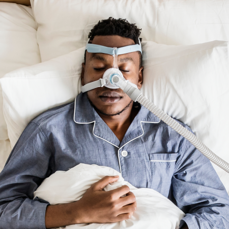 What to Consider When Getting Your Hands on a CPAP Machine