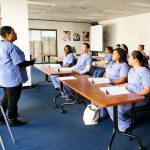 free medical assistant training near me