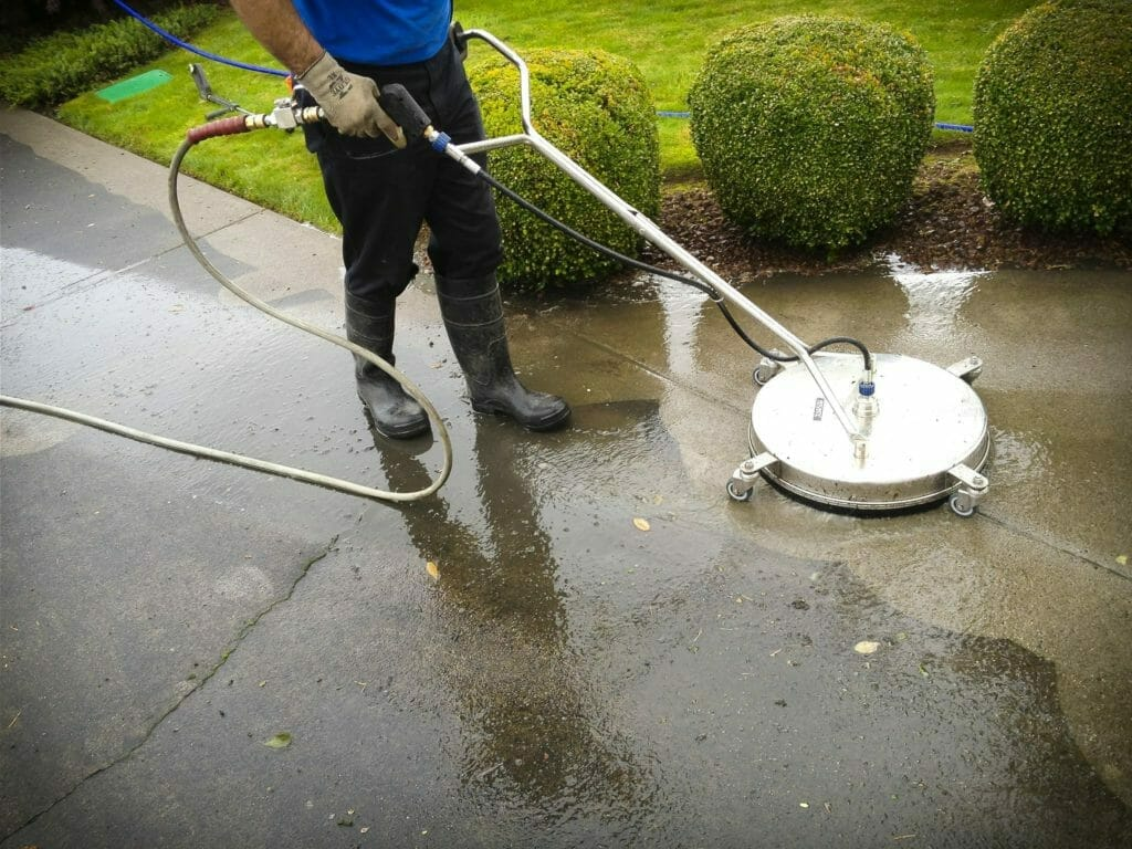 Ask These Questions Before Hiring a Pressure Washing Company
