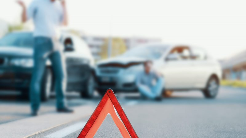 Calling a Car Accident Attorney After Buying a Car