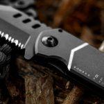 pocket survival knife