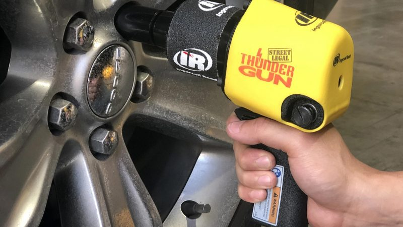 Benefits of a Good Air Impact Wrench