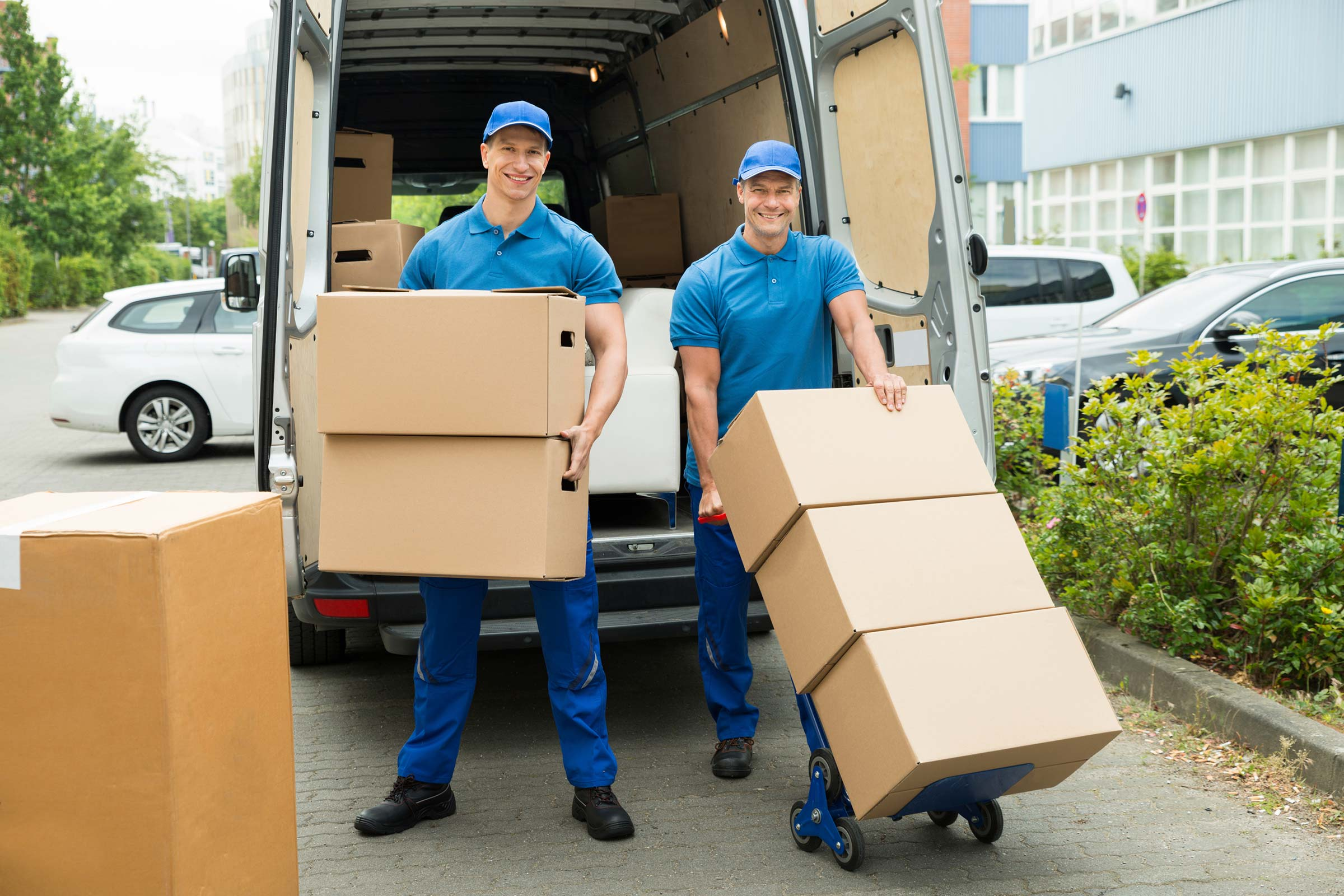Avoid These Mistakes in a Removal