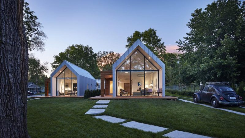 Things You Should Know About Building a Small House