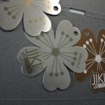 visiting card design