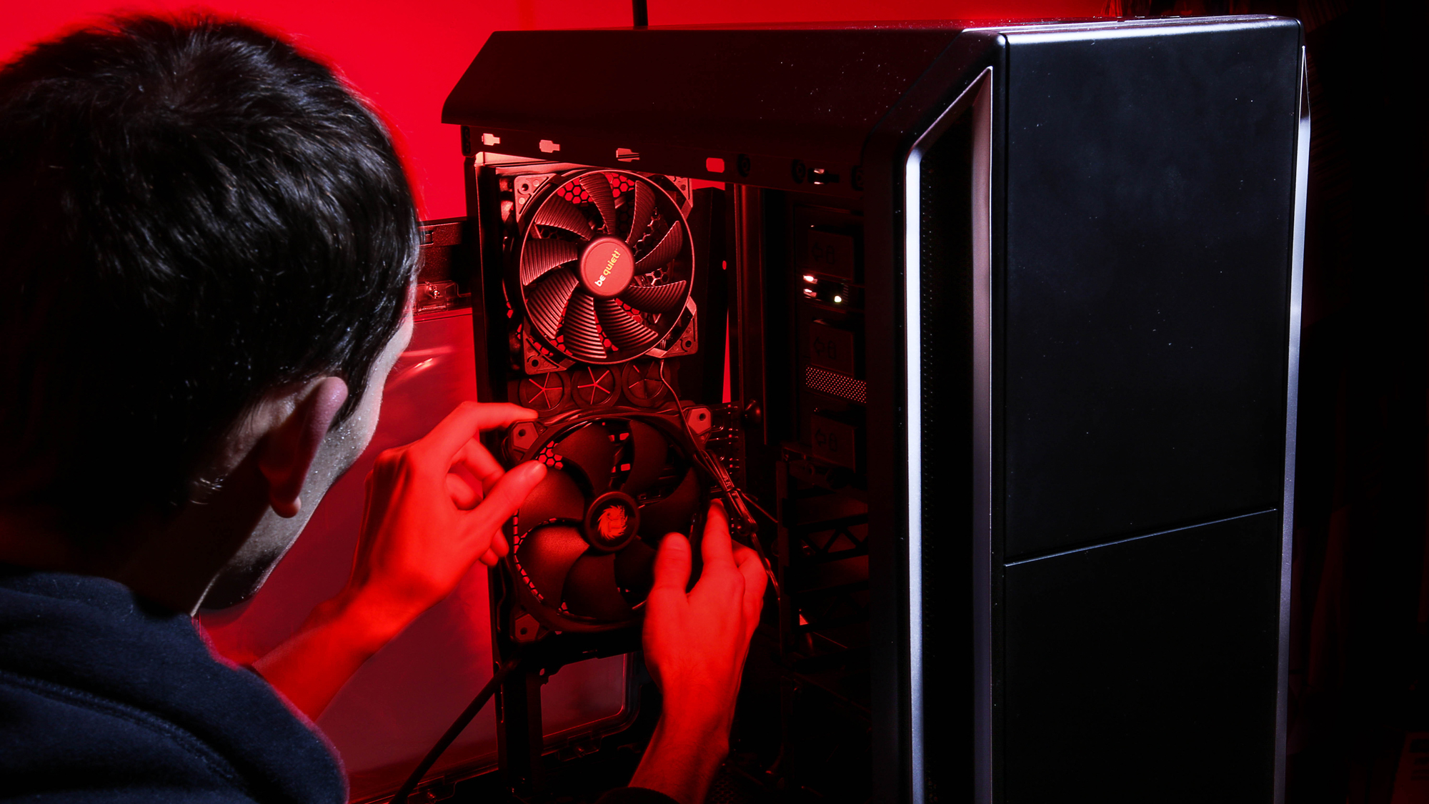 Things That Really Matter in a Gaming PC
